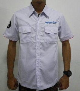 Foto Seragam Kantor Keren