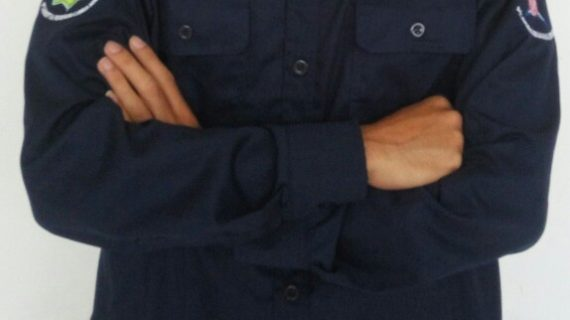 Seragam Kantor PT Aninditya Persada Cakra Mandiri
