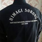 Seragam Kantor Himagi Sorong