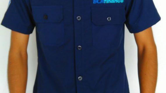 Gambar seragam kantor akan mempermudah pemesanan seragam online
